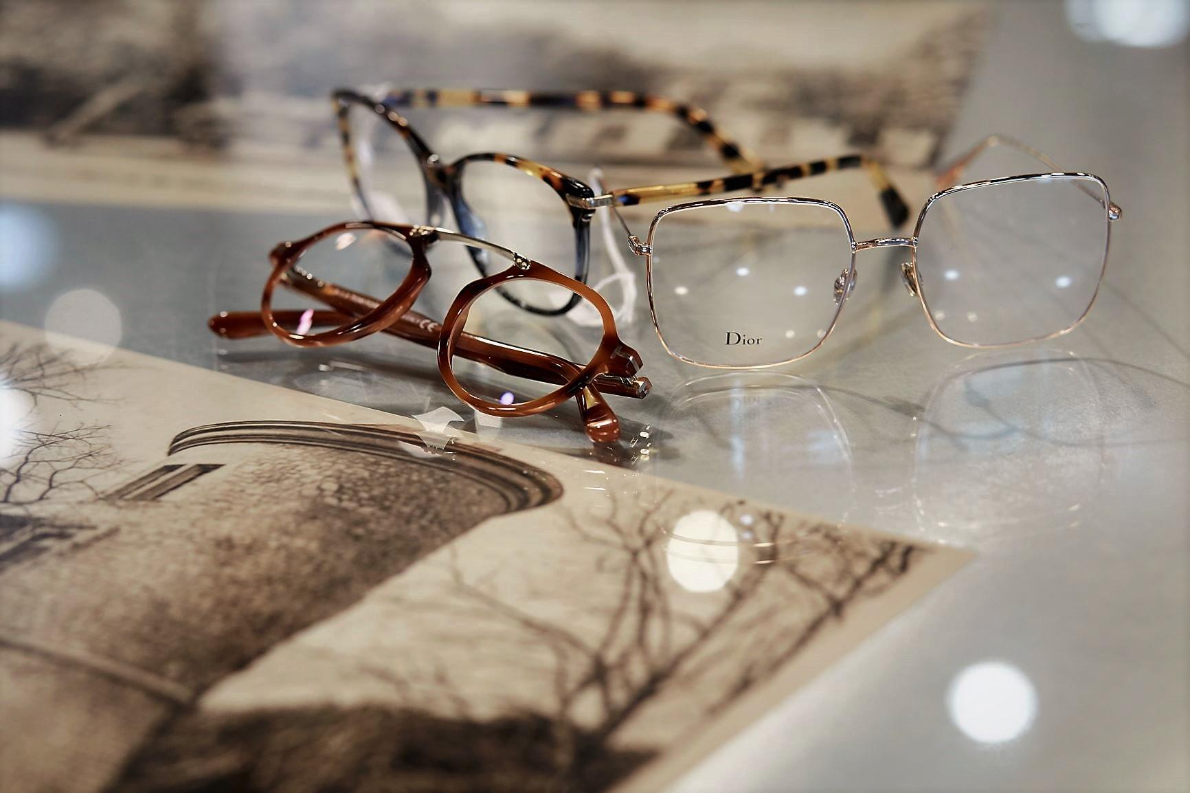 Toutes les lunettes les plus tendances chez Mouans Optique